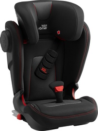 Britax Kidfix III S Cool Flow Black