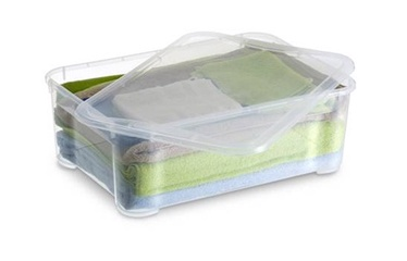KIS Storage Box With Lid 31.5l