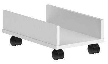 Skyland XSS 500 Computer Base Stand 30x18x50cm White