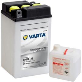 Varta Powersports Freshpack SLI B49-6 8Ah 6V