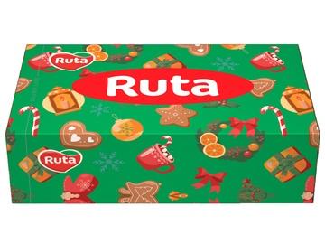 Салфетки Rūta Christmas, 2 сл, 150 л.