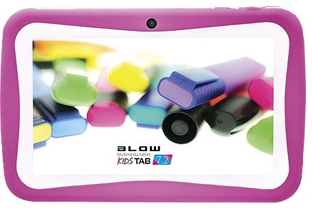 Blow KidsTAB 7.0 8GB Pink