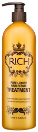Rich Pure Luxury Hair Repair Treatment 750ml