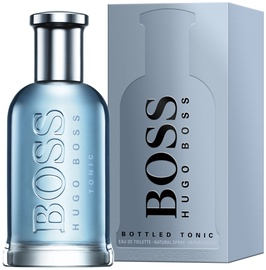 Kvepalai Hugo Boss Bottled Tonic 100ml EDT
