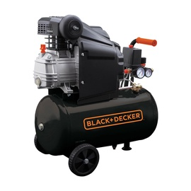 Oro kompresorius Black&Decker BD205/24, 24 L