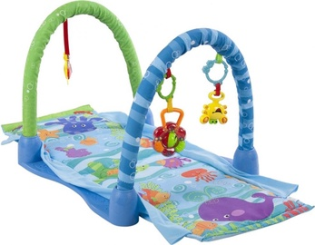Sunbaby Sea Tunnel JJ8501