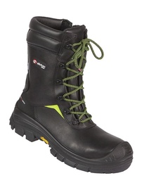 Sixton Peak Terranova Polar Work Boots S3 HRO WR SRC 42