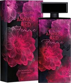 Smaržas Elizabeth Arden Always Red Femme 50ml EDT