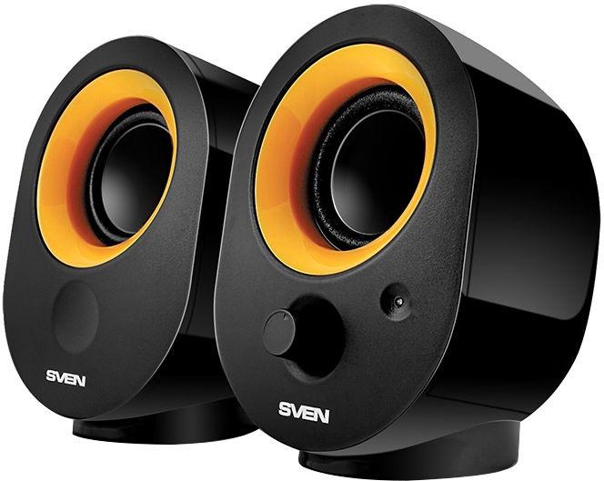 Sven 316 Speakers