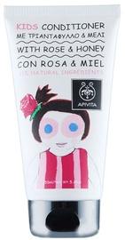 Apivita Kids Honey&Rose Conditioner 150ml