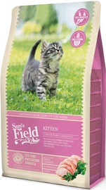 Sam's Field Cat Kitten 7.5kg