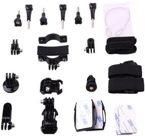 SJCam Universal Action Camera DV Fitting Kit