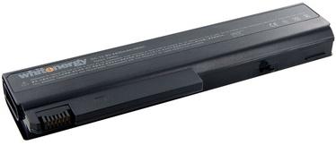 Whitenergy Battery HP Compaq Bussines NX6120 4400mAh