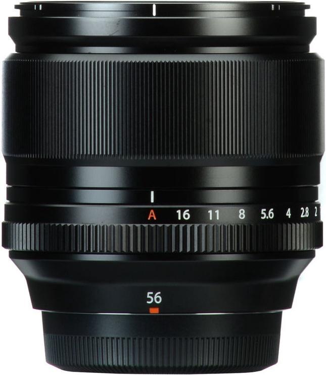 Objektyvas Fujifilm XF 56mm f/1.2 R Black