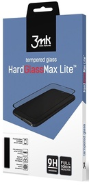 Защитное стекло 3MK HardGlass Max Lite Xiaomi POCO M3 Black, 9h