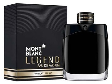 Парфюмированная вода Mont Blanc Legend For Men 100ml EDP