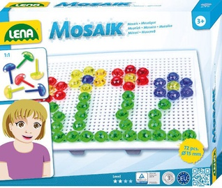 Lena Mosaic 72pcs 35602