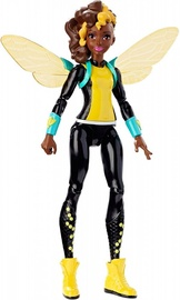 Mattel DC Super Hero Girls Bumblebee Action Figure DMM37