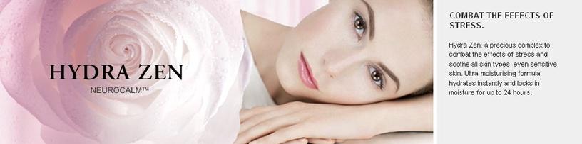 Lancome Hydra Zen Yeux Anti-Stress Moisturising Eye Care 15ml