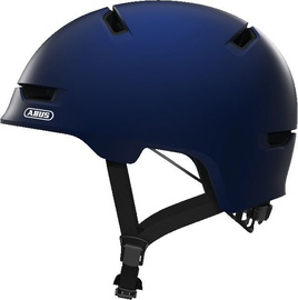 Abus Scraper 3.0 Helmet Blue M