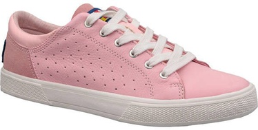 Helly Hansen Women Copenhagen Leather Shoes 11503-181 Pink 36