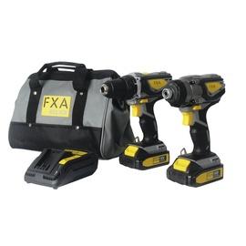 Akumulatora skrūvgriezējs - urbis Fxa JD63105083-A