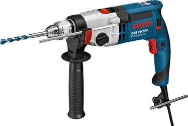 Bosch GSB 21-2 RE Impact Drill + 13mm Chuck