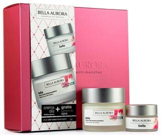Bella Aurora Multi Perfector Cream For Combination Skin 50ml + 15ml Eye Cream