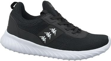 Sieviešu sporta apavi Kappa Modus II, melna, 38