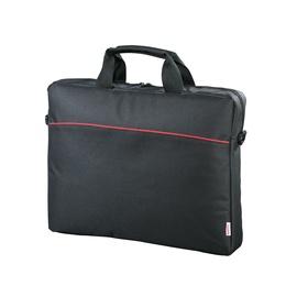 """Nešiojamojo kompiuterio krepšys Hama Tortuga, 17.3"""", 40 x 3,5 x 28 cm"""