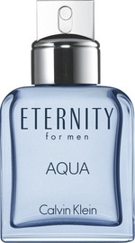 Tualetinis vanduo Calvin Klein Eternity Aqua 100ml EDT