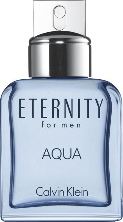 Tualetinis vanduo Calvin Klein Eternity Aqua 100ml EDT