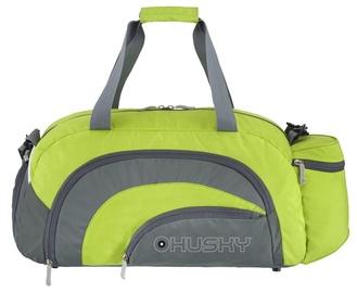 Спортивная сумка Husky Glade 0432-6973, зеленый, 38 л