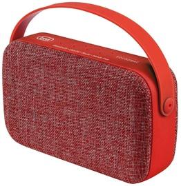 Belaidė kolonėlė Trevi XR85 Bluetooth Speaker Red