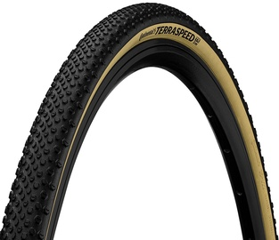 Continental Terra Speed Protection Tire 700x40c Black/Beige