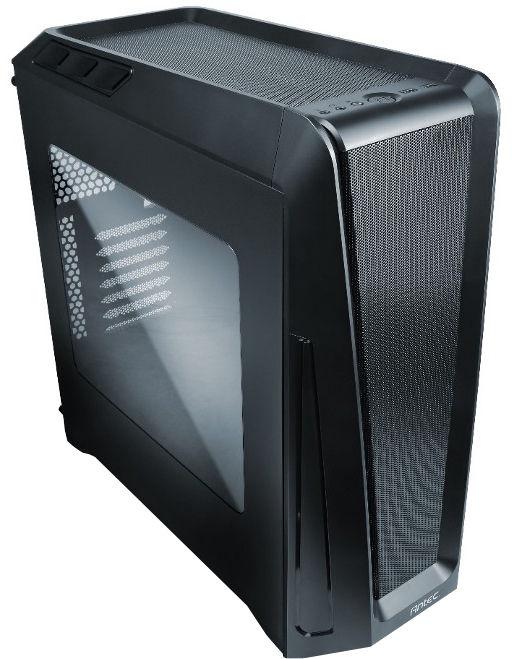 Antec GX1200 Midi Tower
