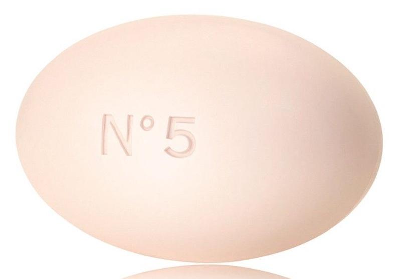 Chanel No.5 Bath Soap 150g