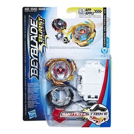 Hasbro Beyblade Burst Evolution SwitchStrike E0723