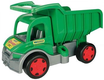 Wader Gigant Truck Farmer Dump Truck Green 65015