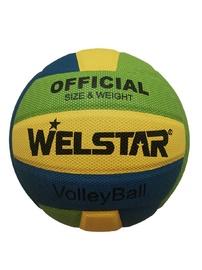 Tinklinio kamuolys Welstar, 5