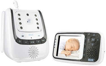 Nuk Babyphone Eco Control & Video 10256296