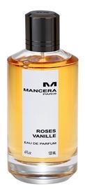 Mancera Roses Vanille 120ml EDP
