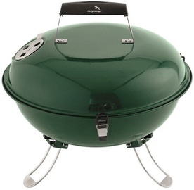 Grilius Easy Camp Adventure Grill Green 680195