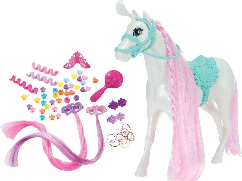 Sparkle Girlz Royal Horse Styling Set 31072