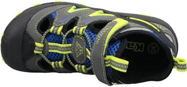 Kappa Reminder Kids Shoes 260682K-1633 Gray 35