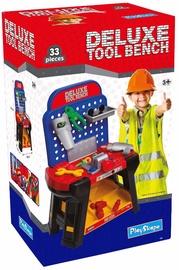 Play Skape Deluxe Tool Bench 43848
