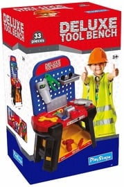 Play Skape Deluxe Tool Bench 43848