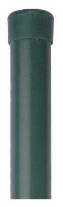 Apvalus stulpas, 38 x 1500 mm