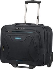 "Samsonite Roller Notebook Bag 15.6"" Black"