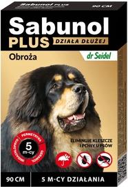 Dr Seidel Sabunol Plus Dog Leash 90cm